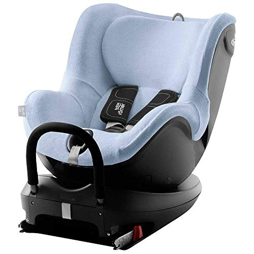 Britax Römer Accesorios Originales, Funda de verano para silla de coche DUALFIX2 R, Blue