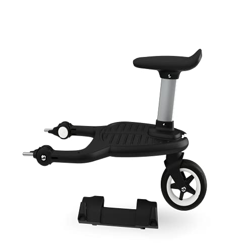 Bugaboo Comfort - Tabla con ruedas y adaptador