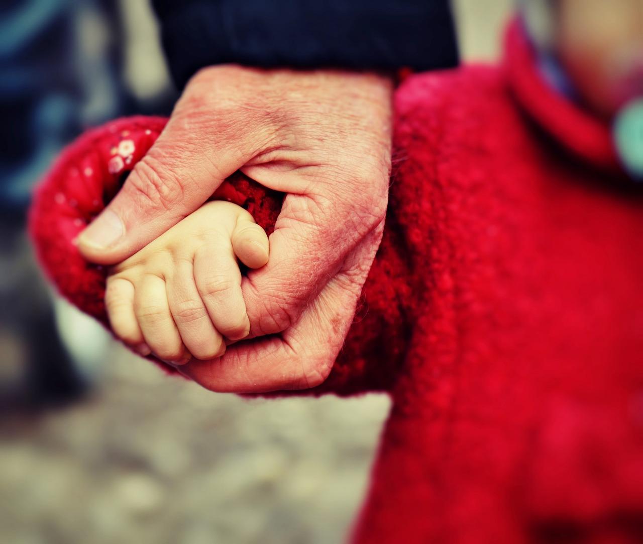 Síndrome de Wendy Sobreprotege a los hijos